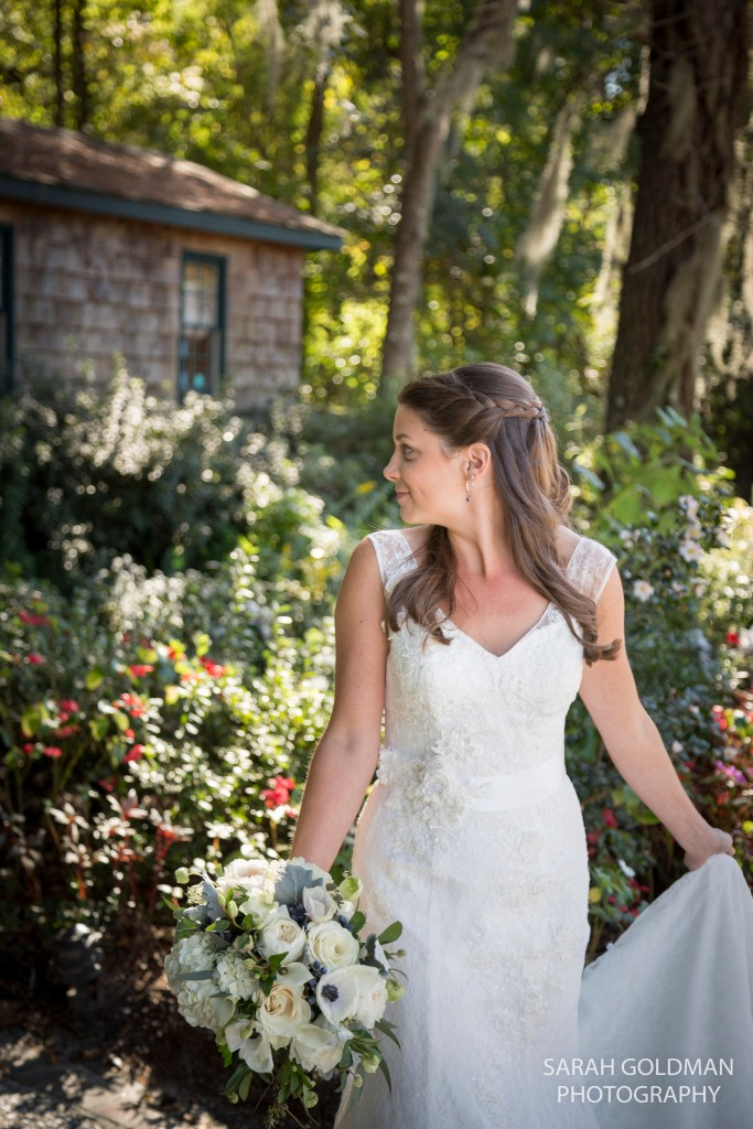 charleston plantation wedding