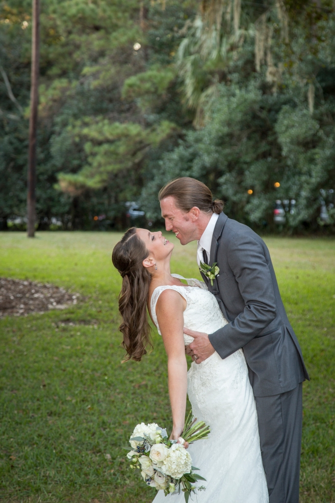 magnolia plantation wedding photos