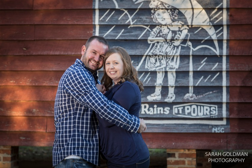 couple in lone star sc photography