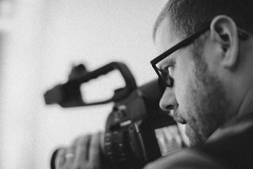 columbia sc wedding videographer bill grant