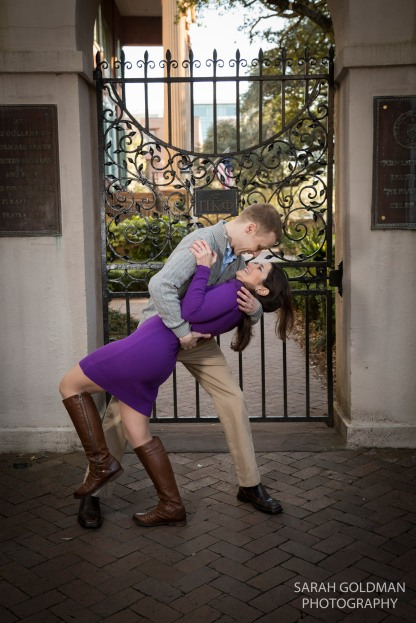 CofC engagement session