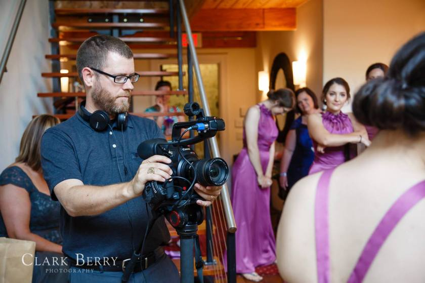 wedding videography in columbia sc