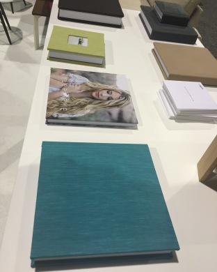 gorgeous albums at the expo