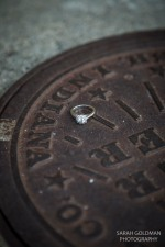 engagement ring in charleston sc