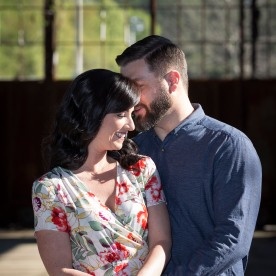 engagement portraits in columbia sc