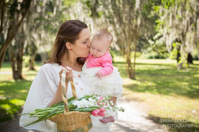 Easter photos Charleston sc