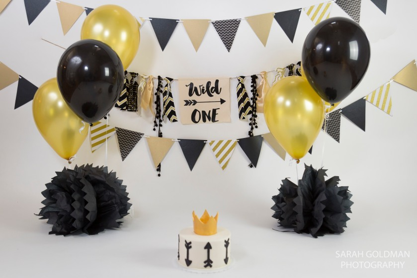 cake smash photographers in charleston sc