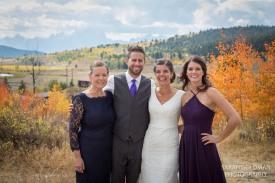 brides family at heart six