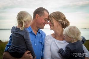 family photos in charleston