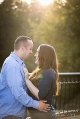 engagement photos in sc