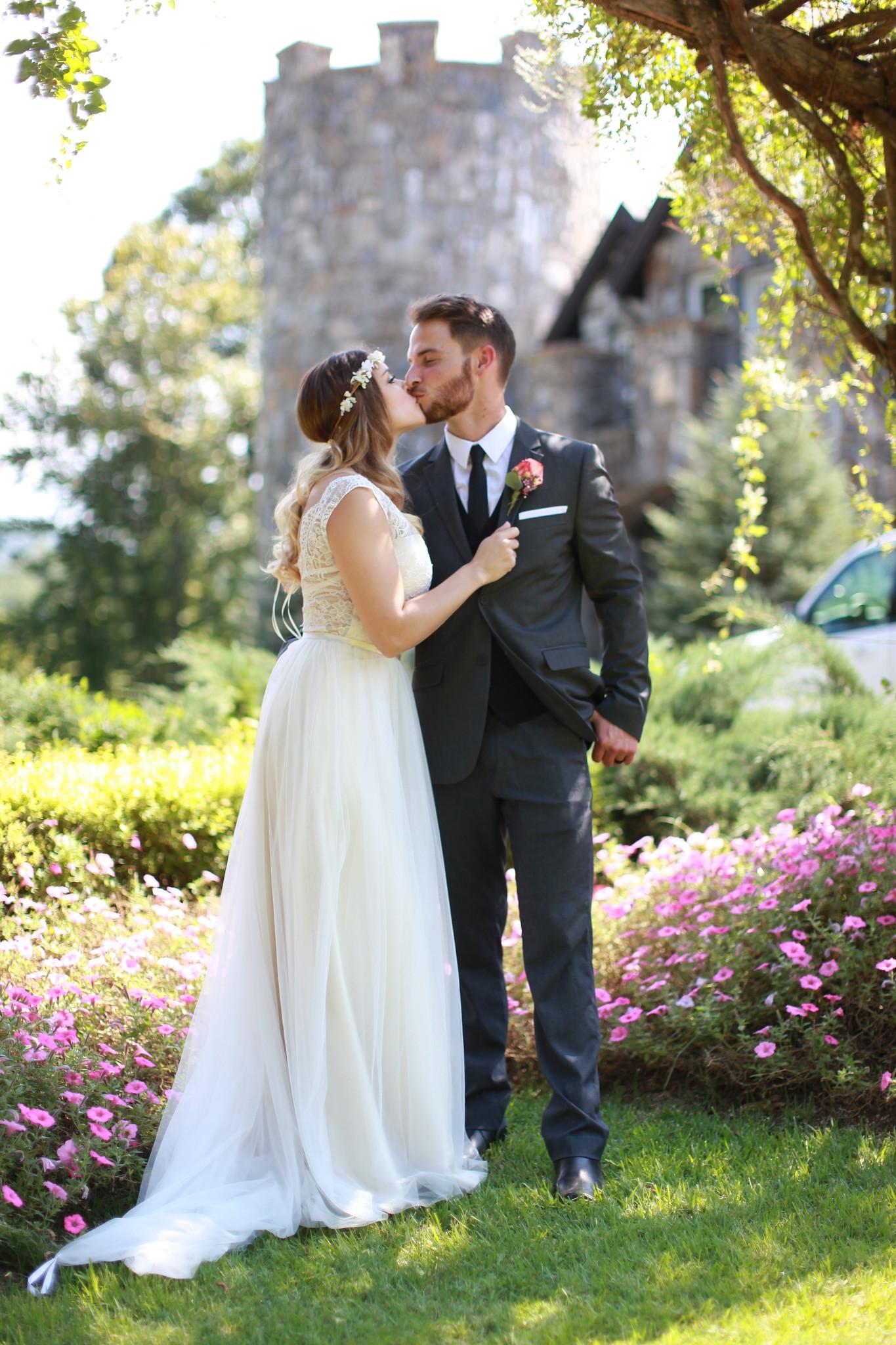 North Carolina Wedding Photos