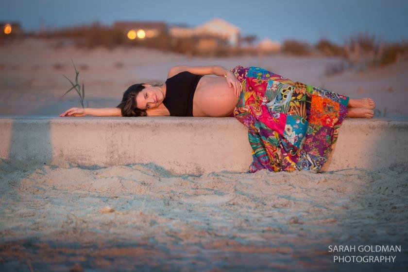 pregnancy photos charleston