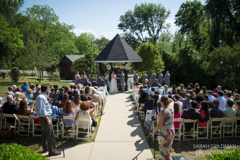 corley mill house wedding