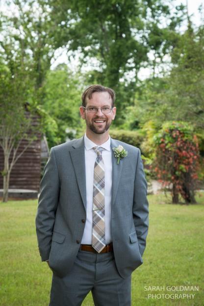 groom in columbia sc