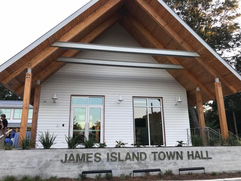 James Island town Hall (8)