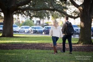 secret proposal at white point gardens