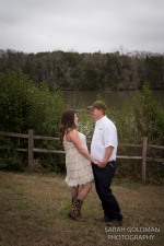 Old Santee Canal Park Engagement (35)