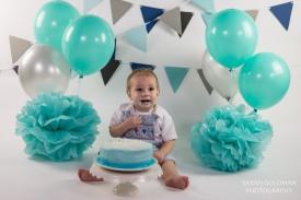 1st birthday cake smash charleston (25)