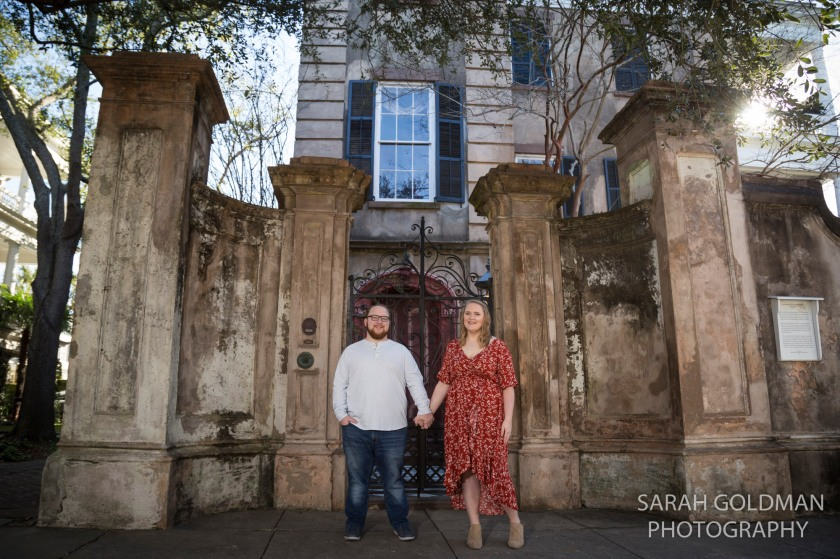 charleston engagement photos (6)