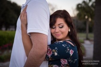 Engagement Downtown Charleston SC (3)