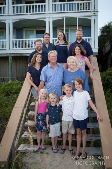 Folly Beach family photos (2)