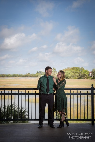 Charleston Riverdogs Engagement (29)