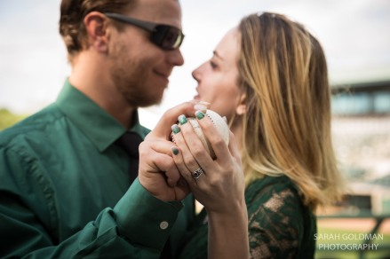 Charleston Riverdogs Engagement (32)