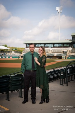 Charleston Riverdogs Engagement (6)