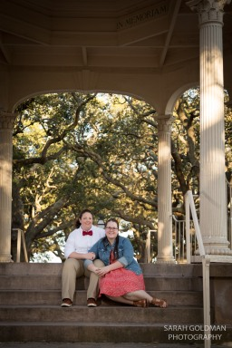 same sex engagement charleston sc (11)