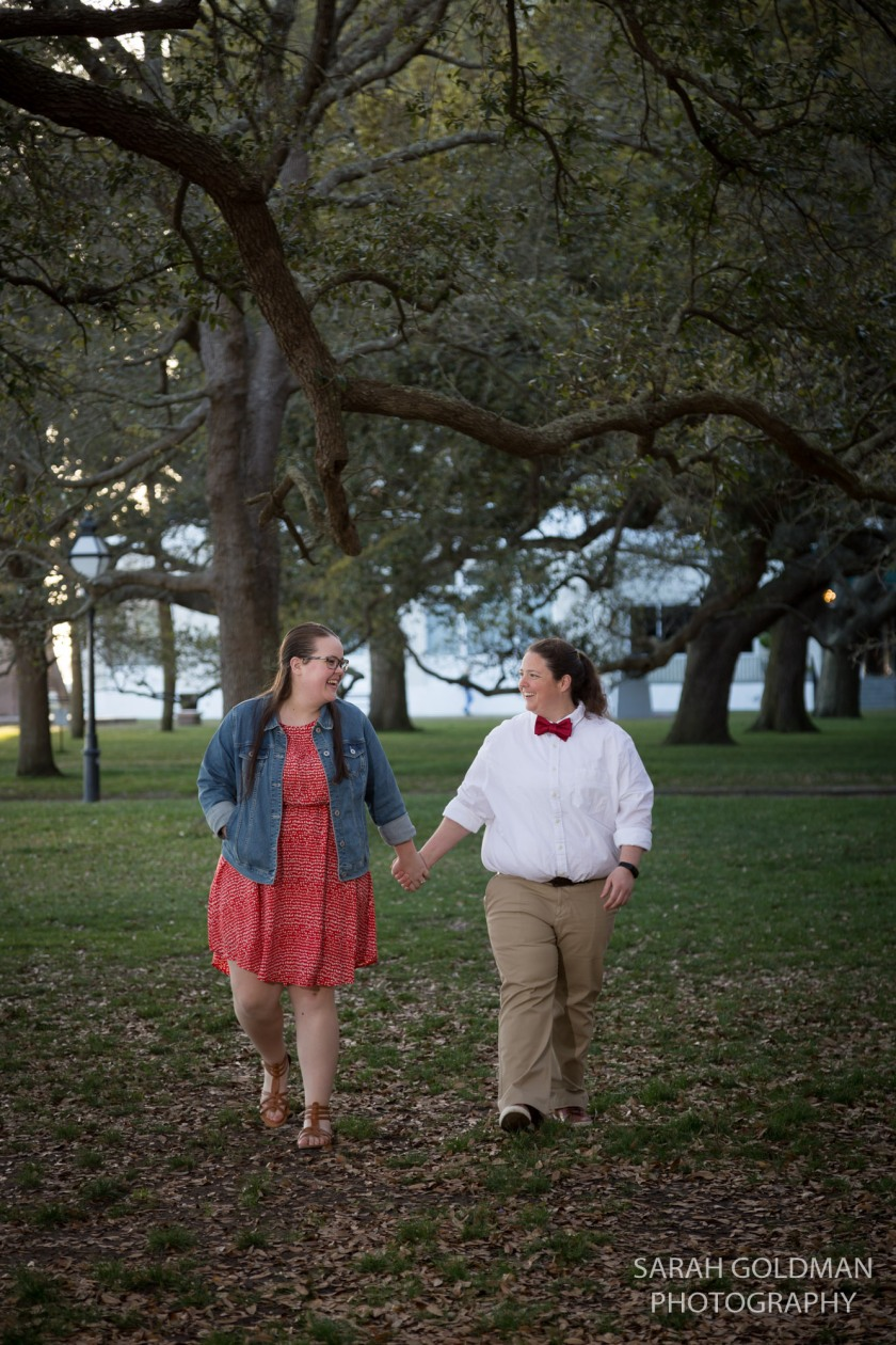 same sex engagement charleston sc (5)