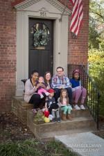 Front Porch Project Arlington
