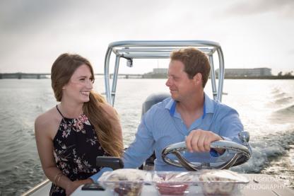 morris island boat ride