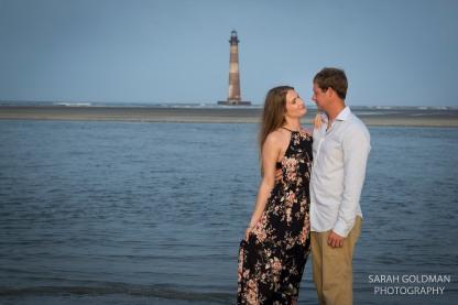 Folly Beach Engagement Photos (76)